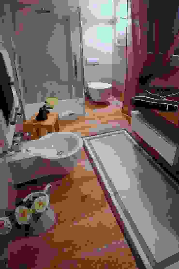 Home Restyling Bagno in stile classico di Bologna Home Staging Classico