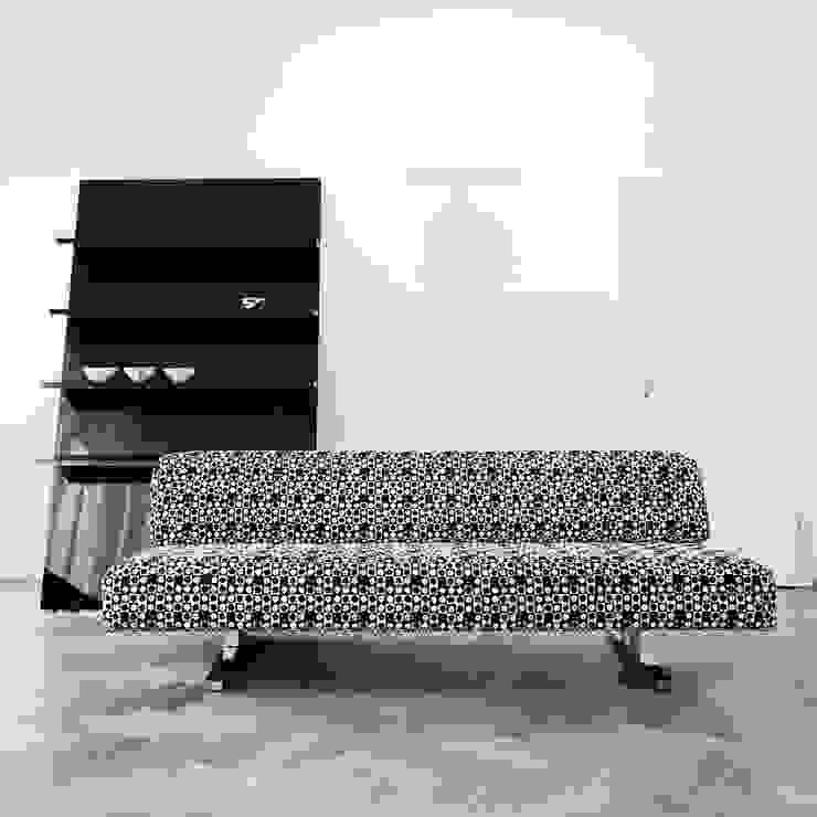 Marius Schreyer Design: modern tarz , Modern