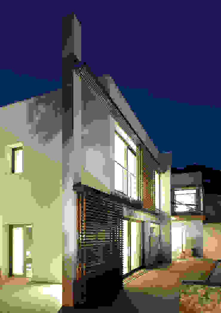 Casa en Andratx Casas de estilo minimalista de Octavio Mestre Arquitectos Minimalista