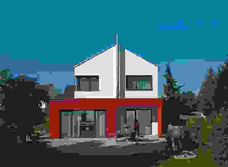 Fenster und Türen fürs Leben: modern  von Frigge Bau und Möbeltischlerei,Modern