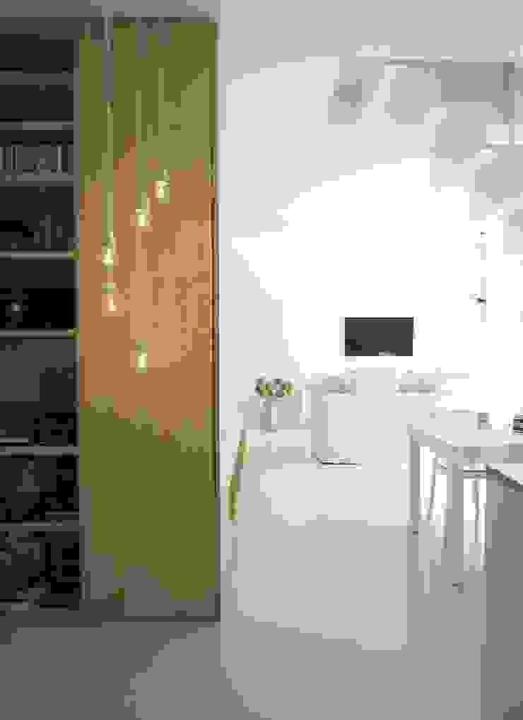 CSP Soggiorno di ANK architects