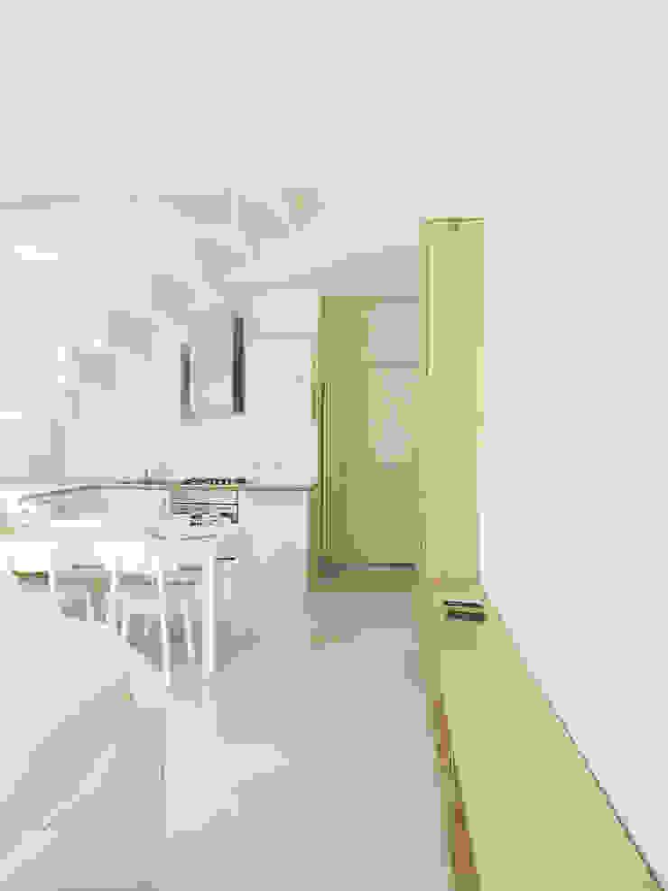 CSP Cucina di ANK architects