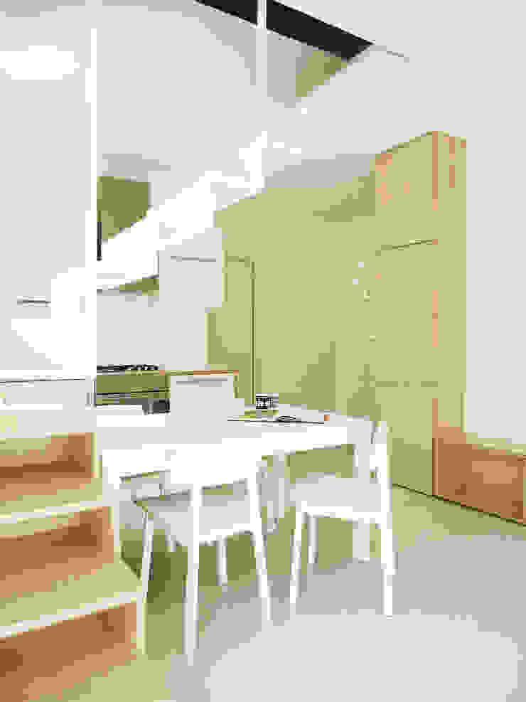 CSP Sala da pranzo di ANK architects