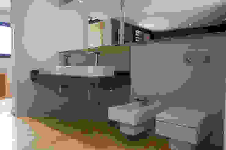 Vivienda en Sant Cugat Baños de Octavio Mestre Arquitectos