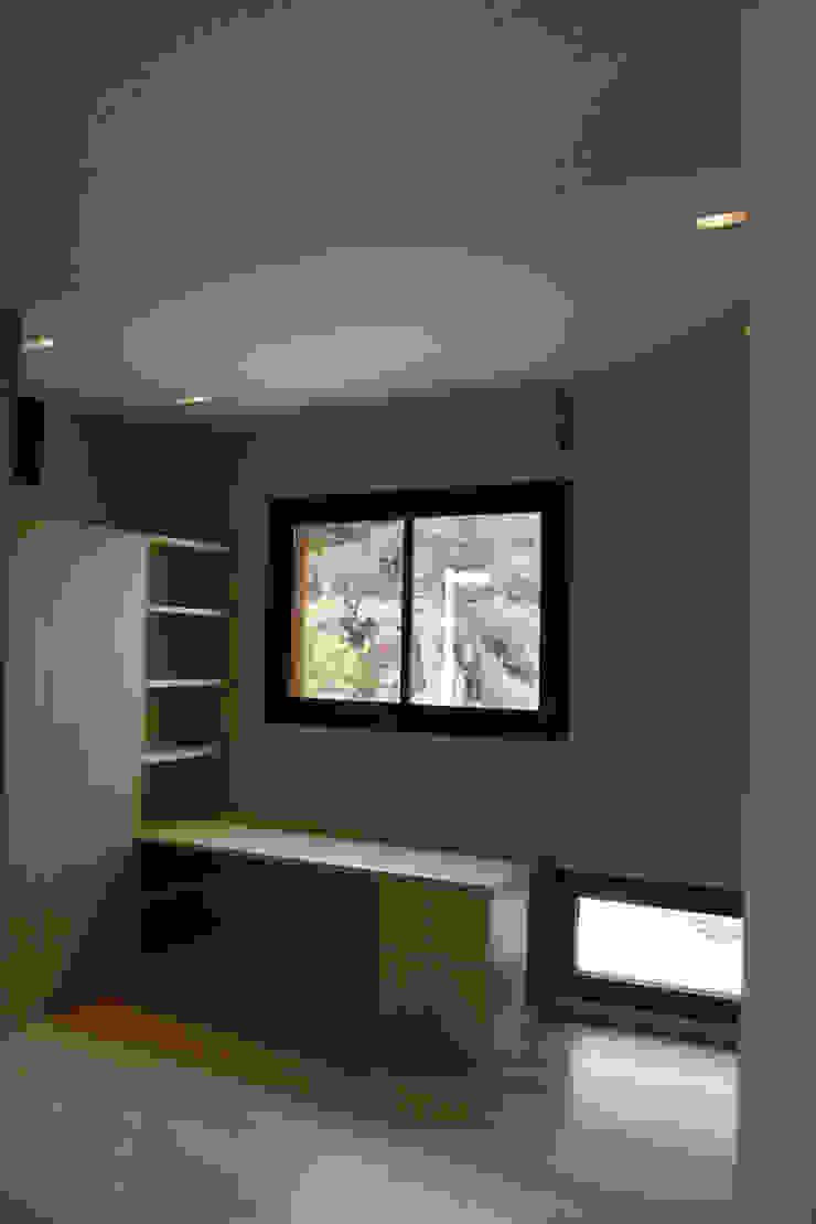 Vivienda en Sant Cugat Estudios y despachos de Octavio Mestre Arquitectos