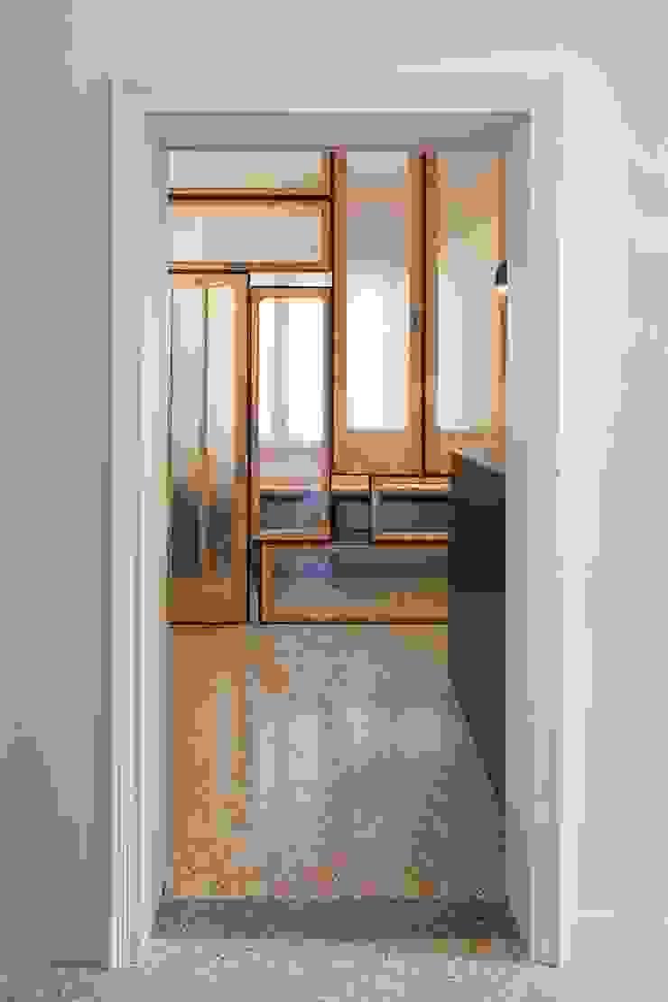 Estudios y oficinas de ANK architects