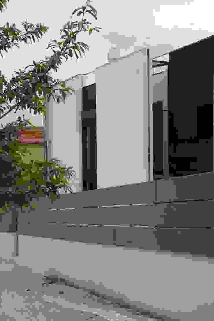 Vivienda en Sant Cugat Casas de Octavio Mestre Arquitectos