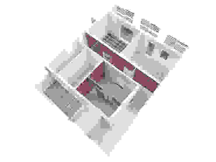 ALB Studio di ANK architects