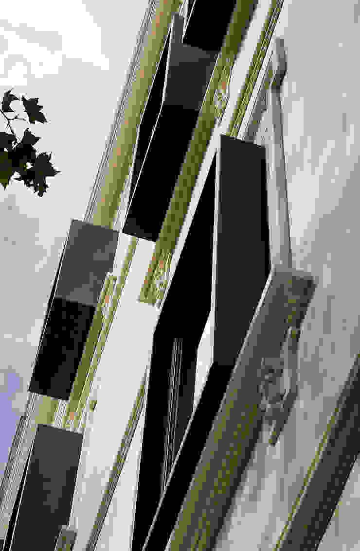 ARESA Clinic Casas: Ideas, imágenes y decoración de Octavio Mestre Arquitectos