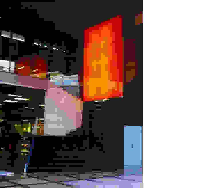 L'ILLA DIAGONAL Commercial Centre Centros comerciales modernos de Octavio Mestre Arquitectos Moderno