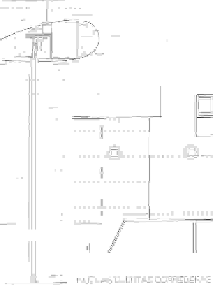 L'ILLA DIAGONAL Commercial Centre de Octavio Mestre Arquitectos Moderno