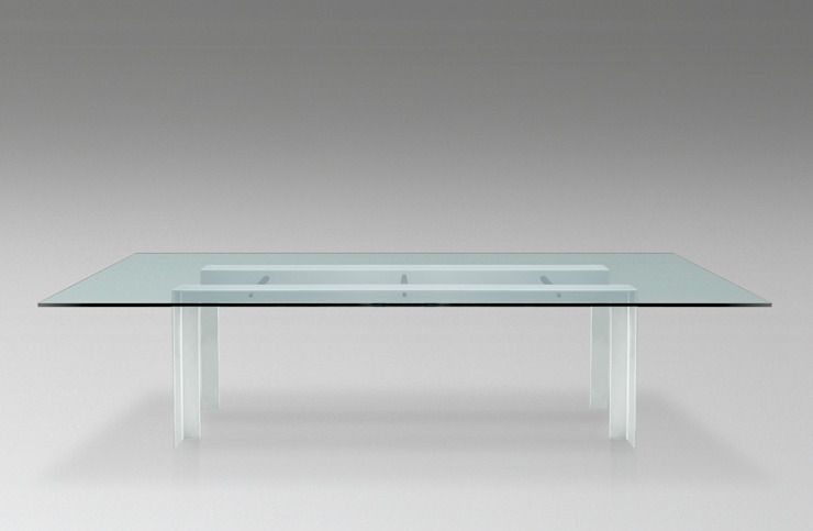 de Milan Dining roomTables