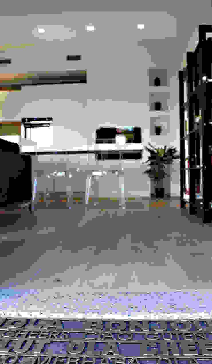 Laura Lucente Architetto Walls & flooringWall & floor coverings