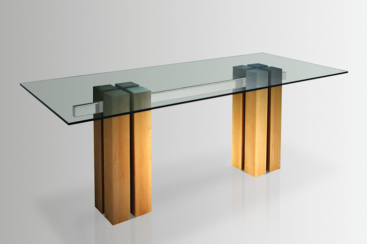 Katan Table de de Milan Moderno