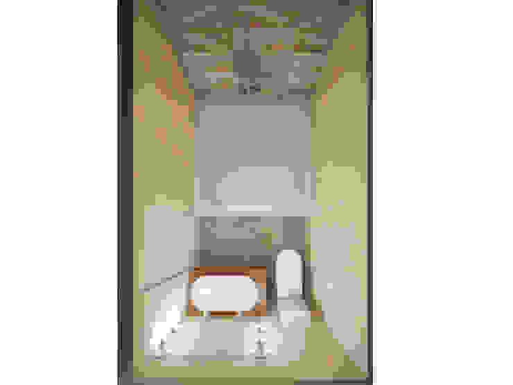 Modern bathroom by labzona Modern