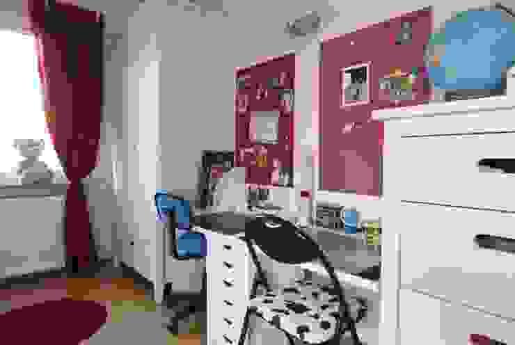 Dormitorios infantiles de estilo clásico de tRÄUME - Ideen Raum geben Clásico