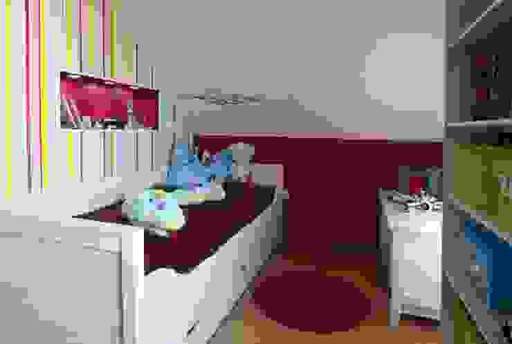 Dormitorios infantiles clásicos de tRÄUME - Ideen Raum geben Clásico
