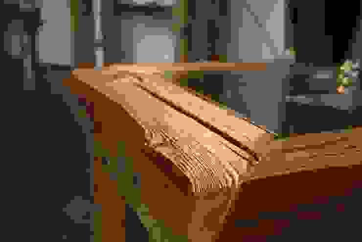 de woodesign Christoph Weißer Moderno