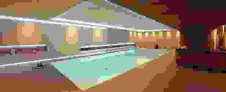 Schwimmbad Moderne Pools von Ralf Keller Modern