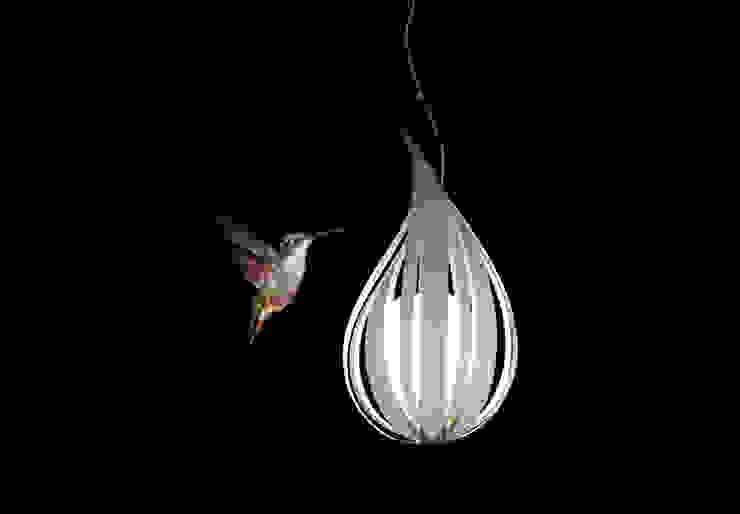 Raindrop Lamp Javier Herrero* Studio SoggiornoIlluminazione