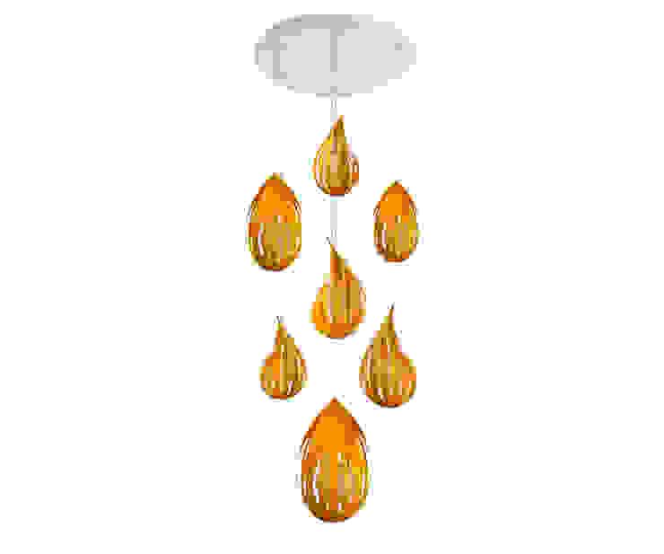 Raindrop Clusters von Javier Herrero* Studio