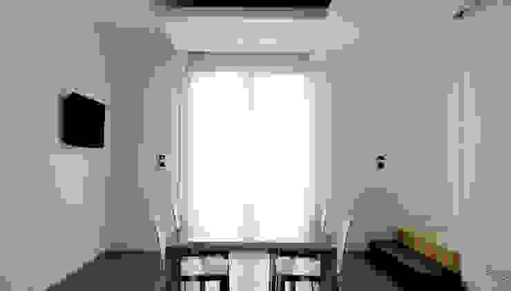 Modern Dining Room by morana+rao architetti Modern