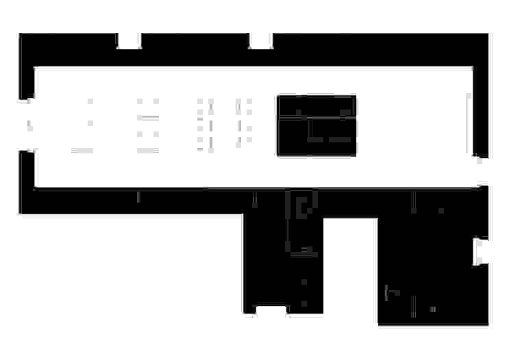 Apartment renovation in Paris-7th GIULIANO-FANTI ARCHITETTI