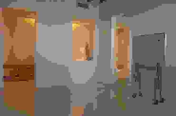 Loft Giudecca (Venezia) di LR Architetti Moderno