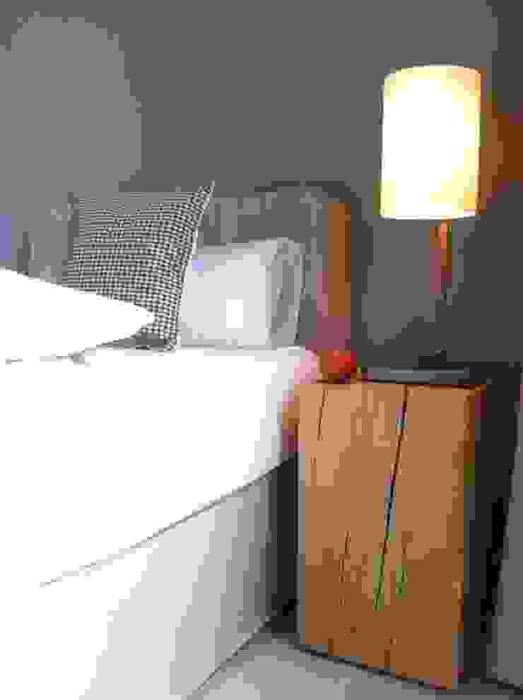 Atelier Schöngestalt Bedroom