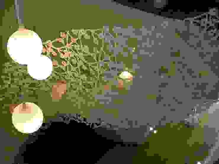 Scala interna di Progetti d'Interni e Design Moderno