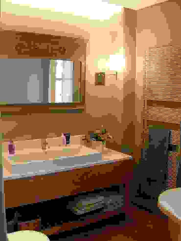 Progetti d'Interni e Design Badezimmer