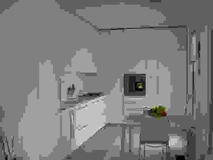 Alloggio RB Cucina di Progetti d'Interni e Design