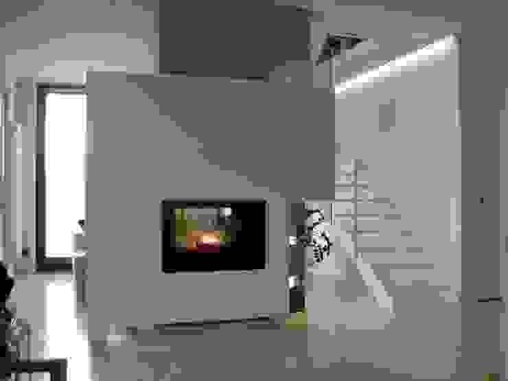 Progetti d'Interni e Design WohnzimmerKamin und Zubehör
