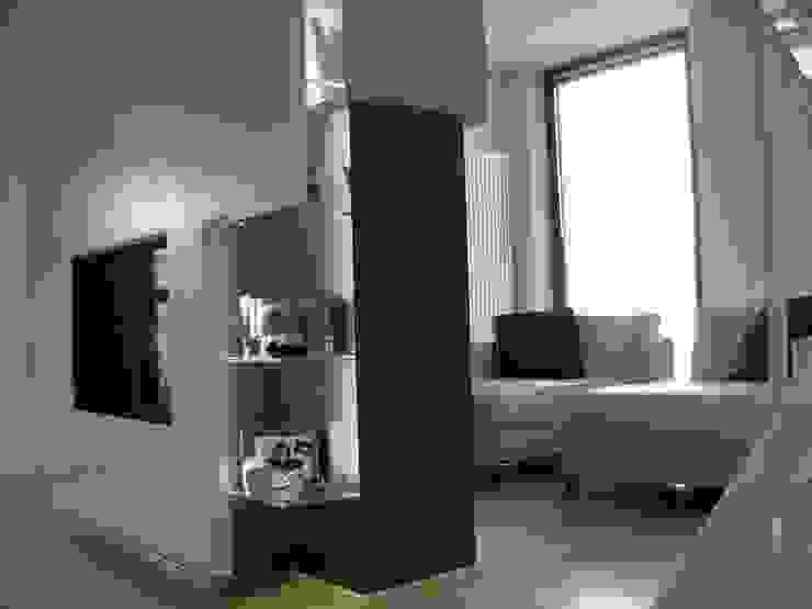 Progetti d'Interni e Design Wohnzimmer