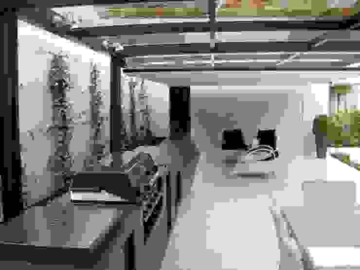 حديث  تنفيذ Progetti d'Interni e Design , حداثي