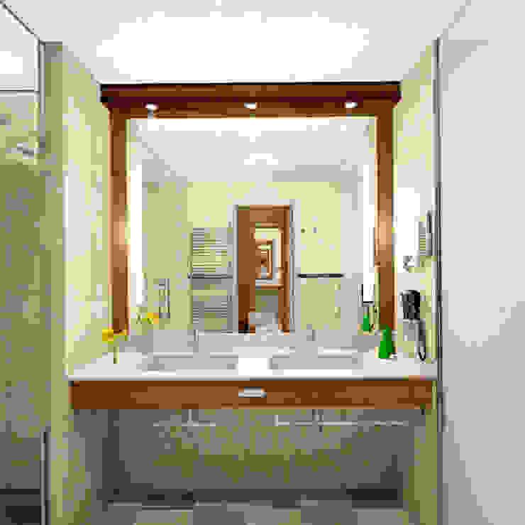 Salle de bain par Mueller Bad GmbH