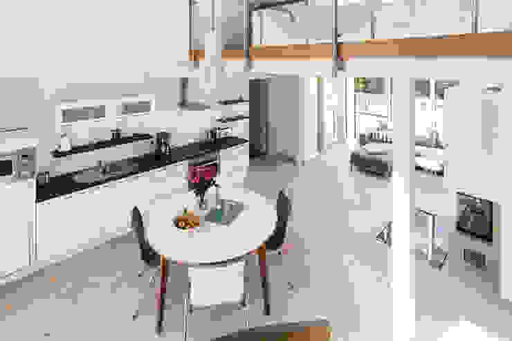 Haus Seefeuer - Wohnung 3 von Green Living Skandinavisch