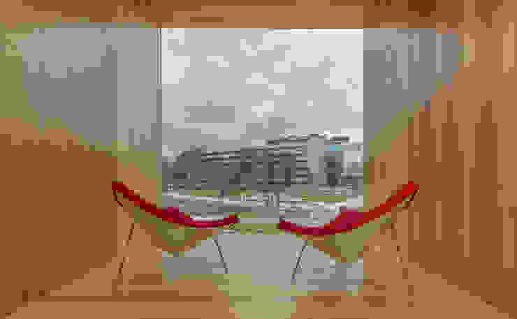 JAAM sociedad de arquitectura Modern Okullar