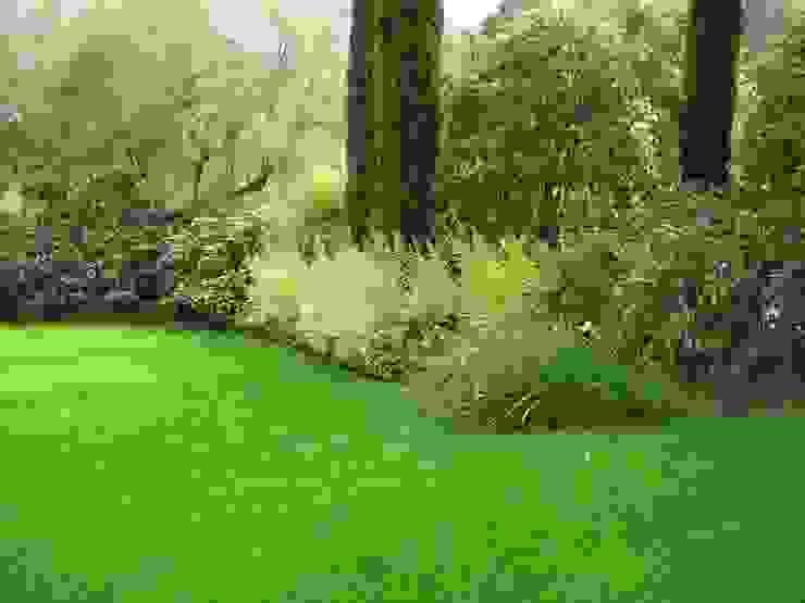 Studio Green Design Jardin moderne