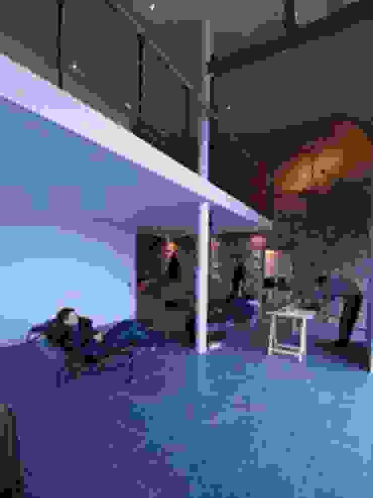 LANDHUIS HENUMONT – BELGISCHE ARDENNEN Landelijke woonkamers van D. M. Alferink architect Landelijk