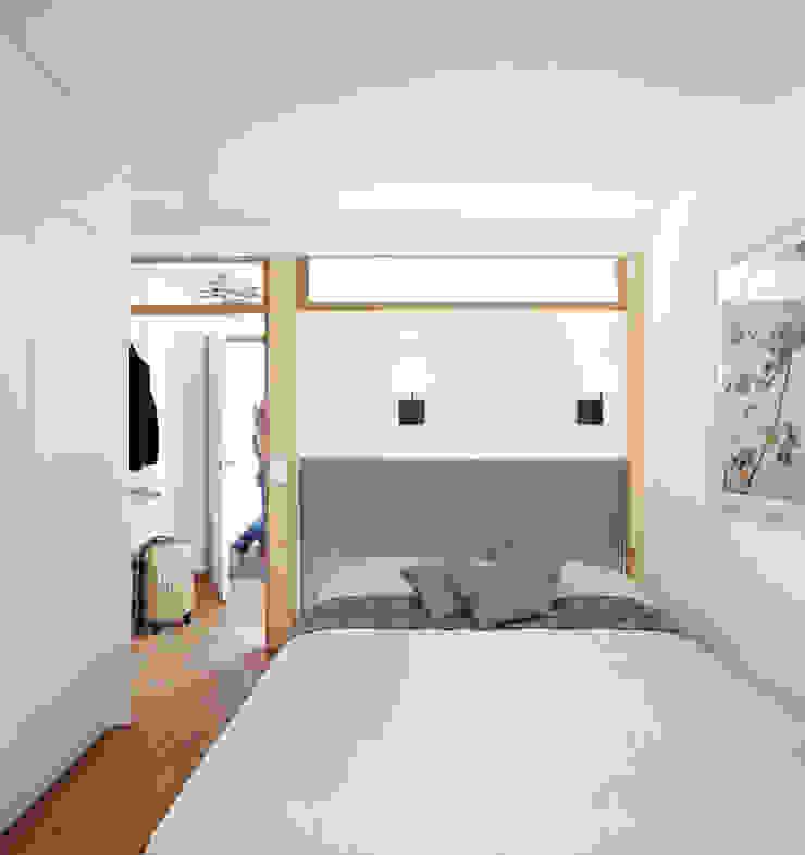 Modern living room by Ute Günther wachgeküsst Modern