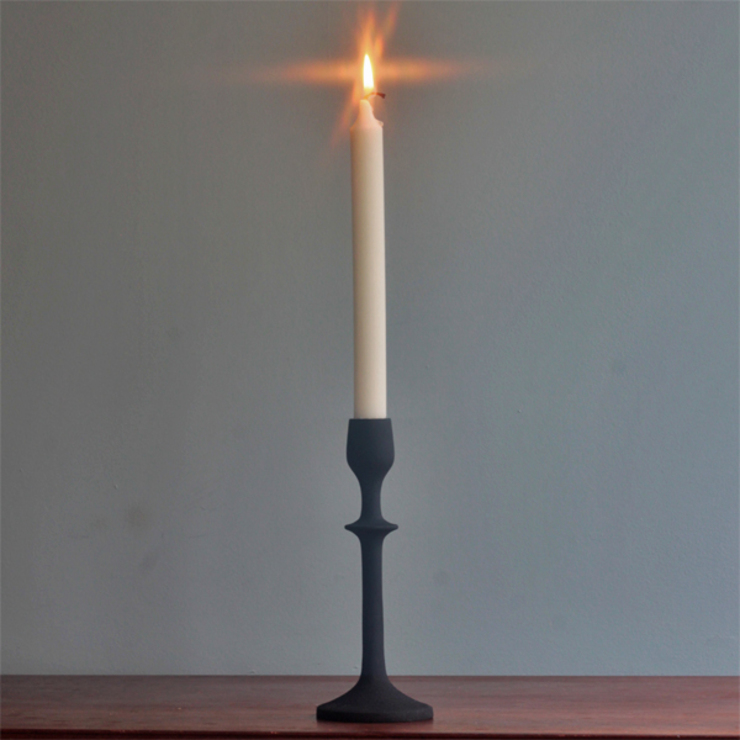 Vega Candle : eclectic  by Decorum, Eclectic