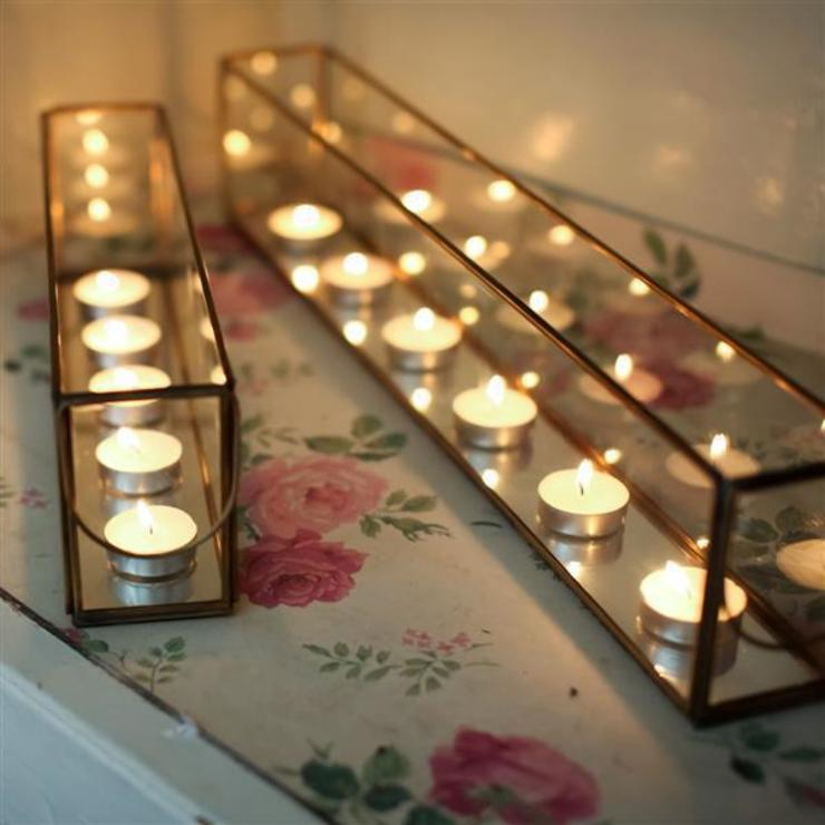 Bequai T-ligh boxes homify HouseholdAccessories & decoration