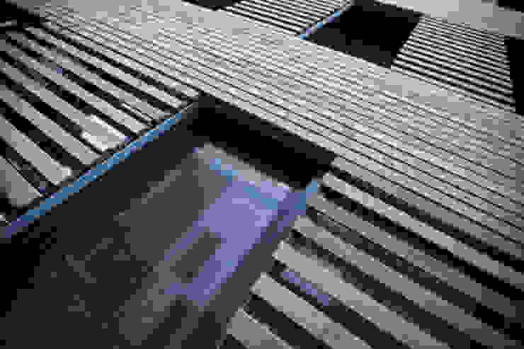 DUURZAME WONING OP VRIJ KAVEL NIEUW LEYDEN Moderne huizen van D. M. Alferink architect Modern