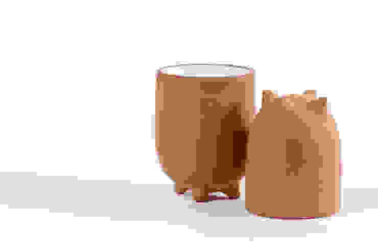 Tetaza de Muka Design Lab Mediterráneo
