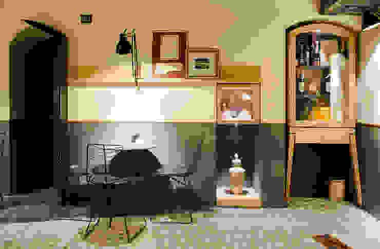 BAR del DUOMO Negozi & Locali commerciali moderni di Pasquale Gentile Architetto Moderno