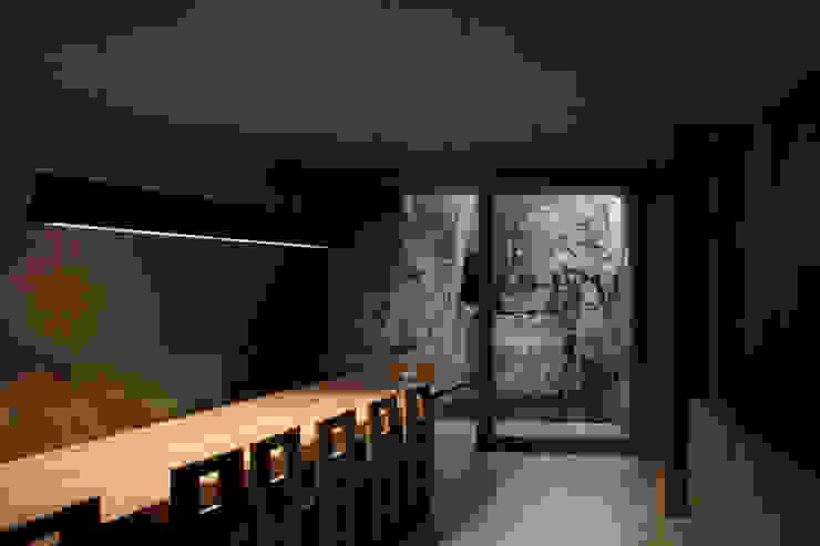 다이닝 룸 by MoDus Architects