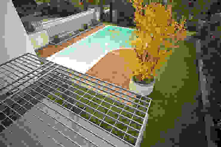 Piscinas de Massimo Vallotto Architetto