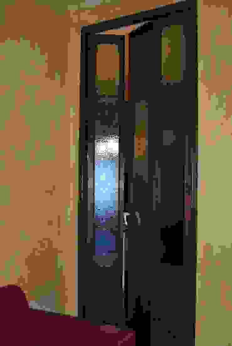 Puerta antigua recuperada de Anticuable.com Mediterráneo
