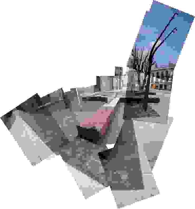 David Closes Jardines modernos: Ideas, imágenes y decoración de Dc arquitects Moderno